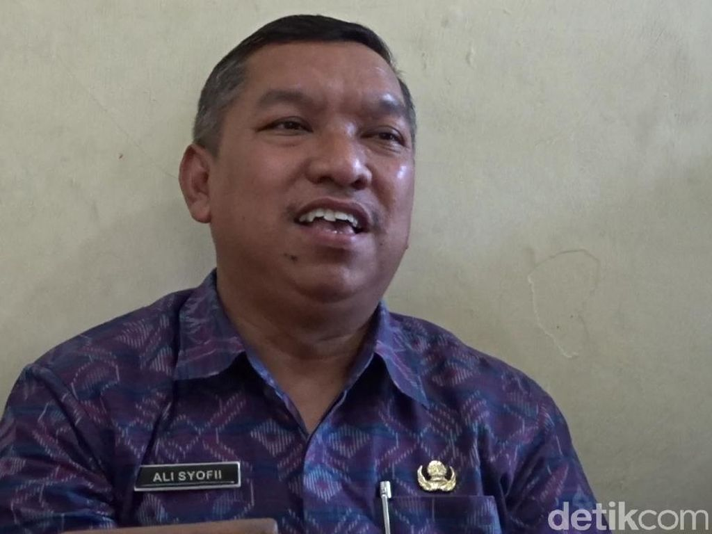 Kontak dengan Pasien Corona di Bali, 1 Warga Rembang Positif COVID-19