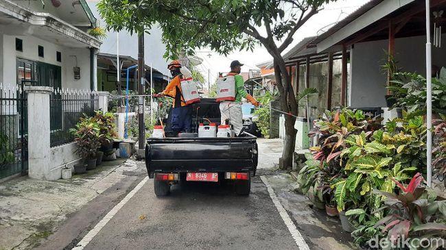 Ini Riwayat Warga Kota Malang yang Positif Corona