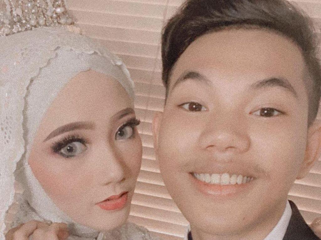 Istri Dihina Terus-terusan, Tegar: Netizen Iri Sama Kecantikannya