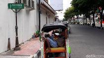 Masih Ada Pasien COVID-19 Tertahan di IGD, Ini Kata Dinkes Yogyakarta