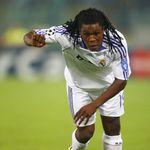 Eks Real Madrid Royston Drenthe Dinyatakan Bangkrut