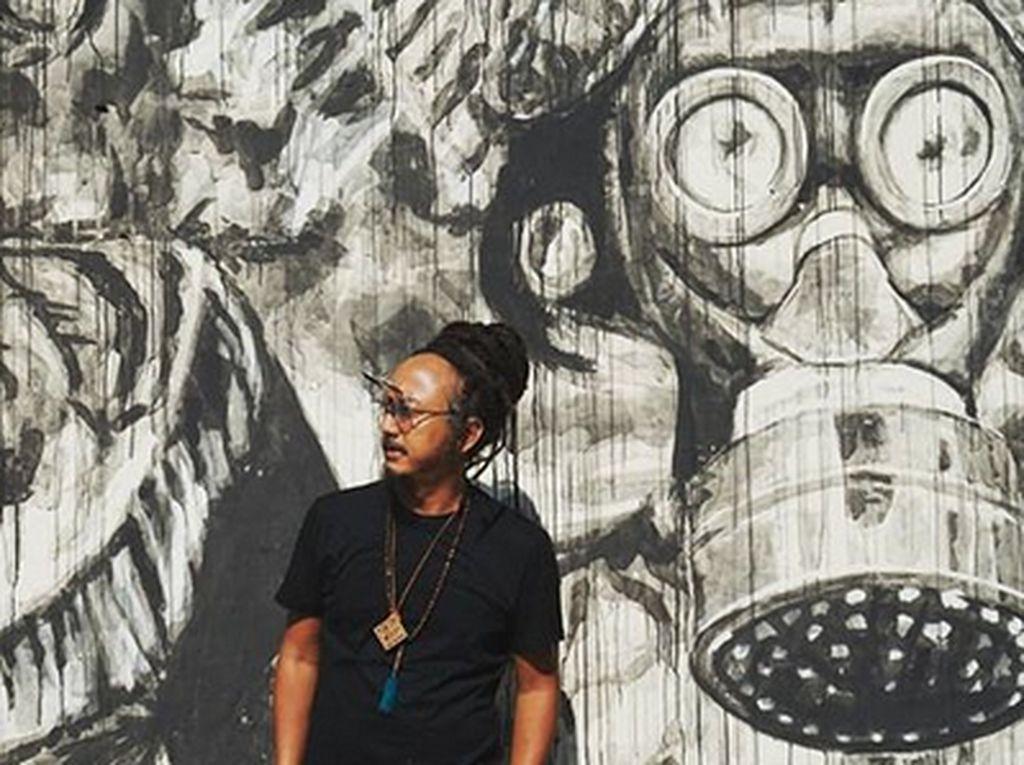 Di Rumah Saja, Ras Muhamad Rencana Bikin Siaran Konser Akustik