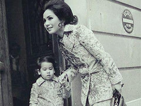 Dimusuhi Istri Ke 4 Soekarno Madame Dewi Saya Menerimanya Demi Bapak