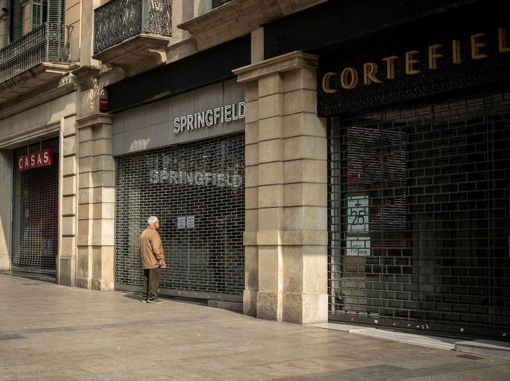 Spanyol akan Buka Kembali Perbatasan pada 21 Juni
