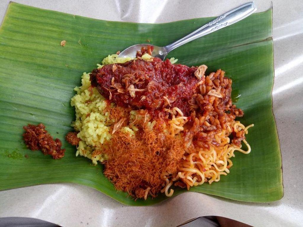 Yang Enak-enak di Tanjung Selor