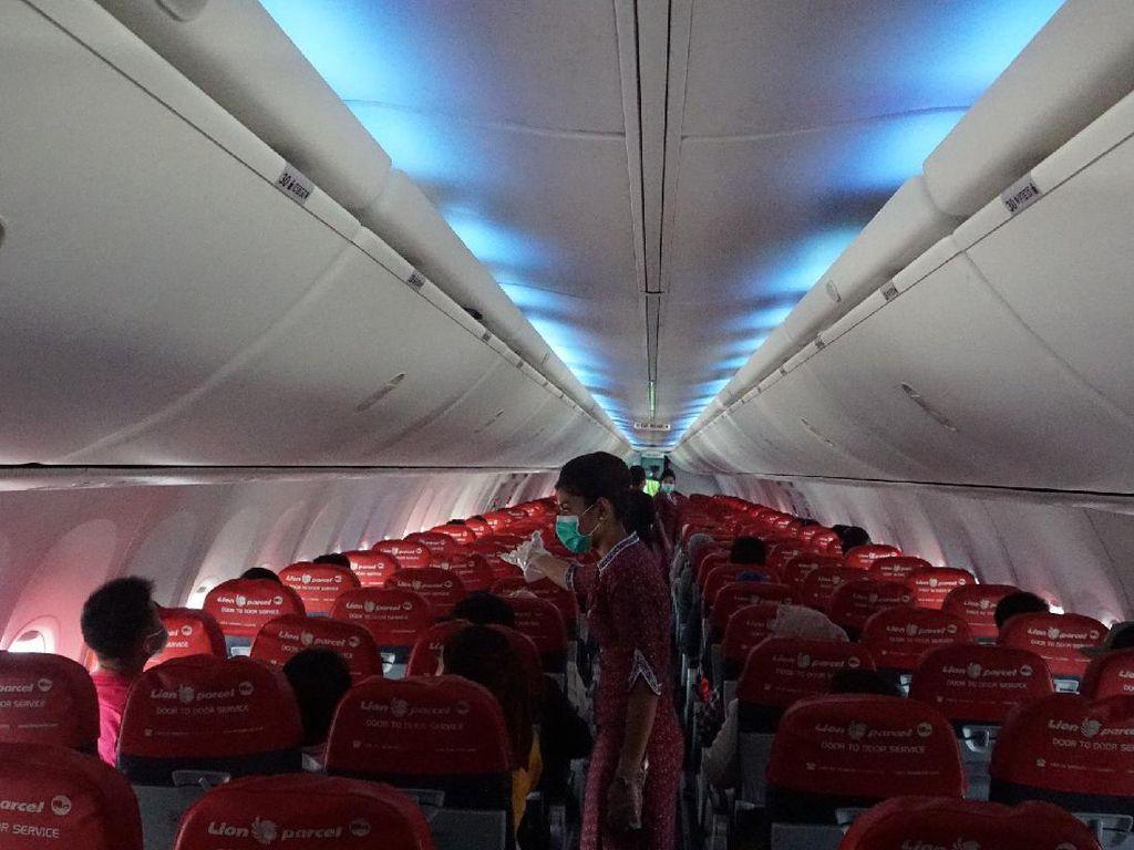 Catat, Ini Syarat Naik Pesawat Lion Air dan Citilink di Akhir Tahun