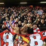 Pendukung Atletico Sebarkan Virus Corona ke Liverpool?