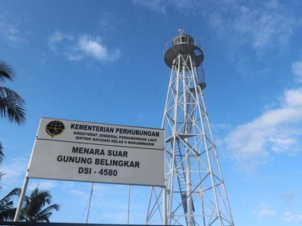 5 Tempat Wisata Hits di Kabupaten Kotabaru