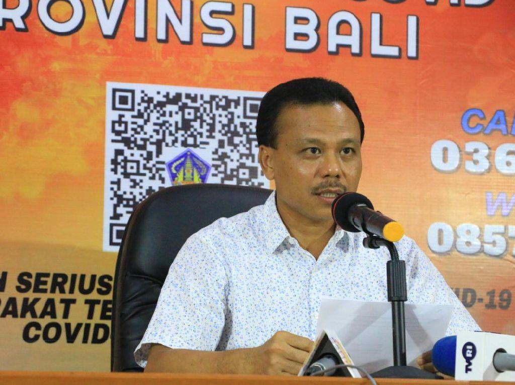 Pemprov Bali Siapkan RS PTN Unud Khusus Tangani Corona
