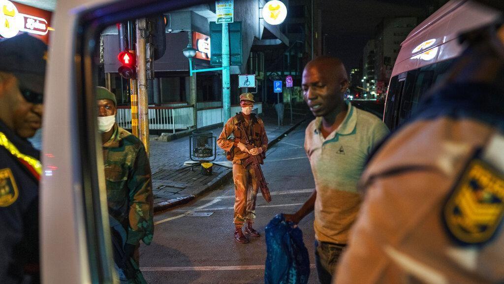 Usai Ebola, Warga Afrika Kini Berjibaku Lawan Corona