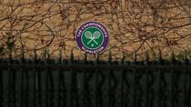Wimbledon 2020 Terancam Batal, Panitia Rapat Darurat Minggu Depan