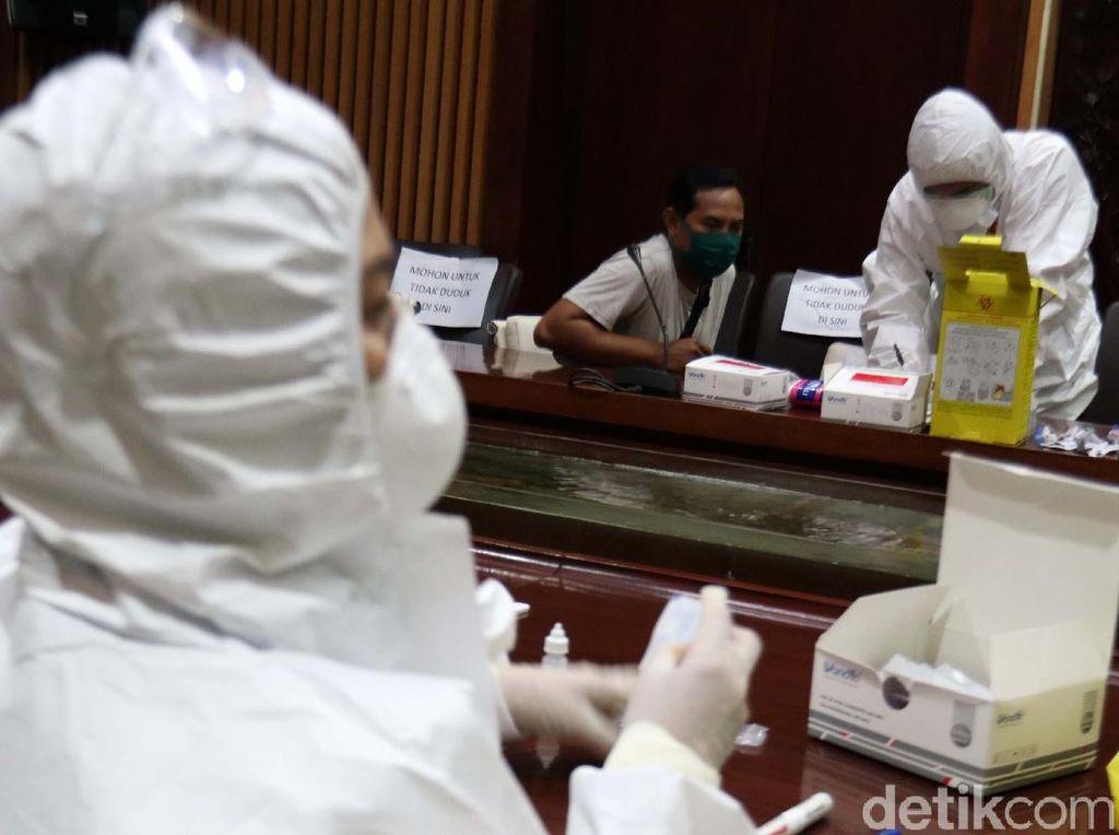 Perbedaan 3 Jenis Tes Corona di Indonesia: PCR, Rapid Test, dan TCM