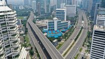 Besok, Pemerintah Bahas Opsi Karantina Jakarta Cegah Corona