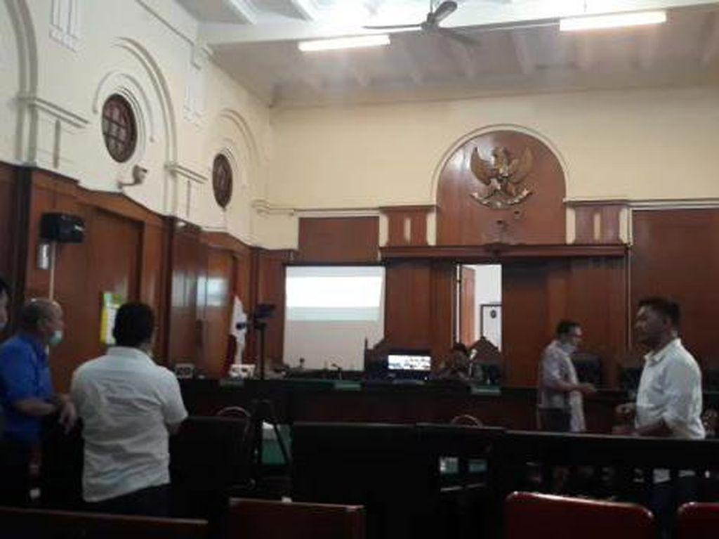 Antisipasi Corona dari Tahanan, PN Surabaya akan Gelar Sidang Teleconference