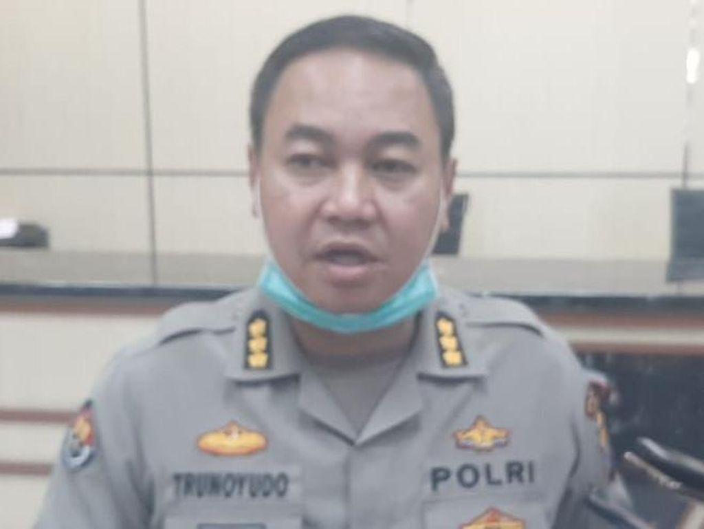 Nekat Berkerumun Saat Wabah Corona, 249 Orang di Jatim Diamankan Polisi