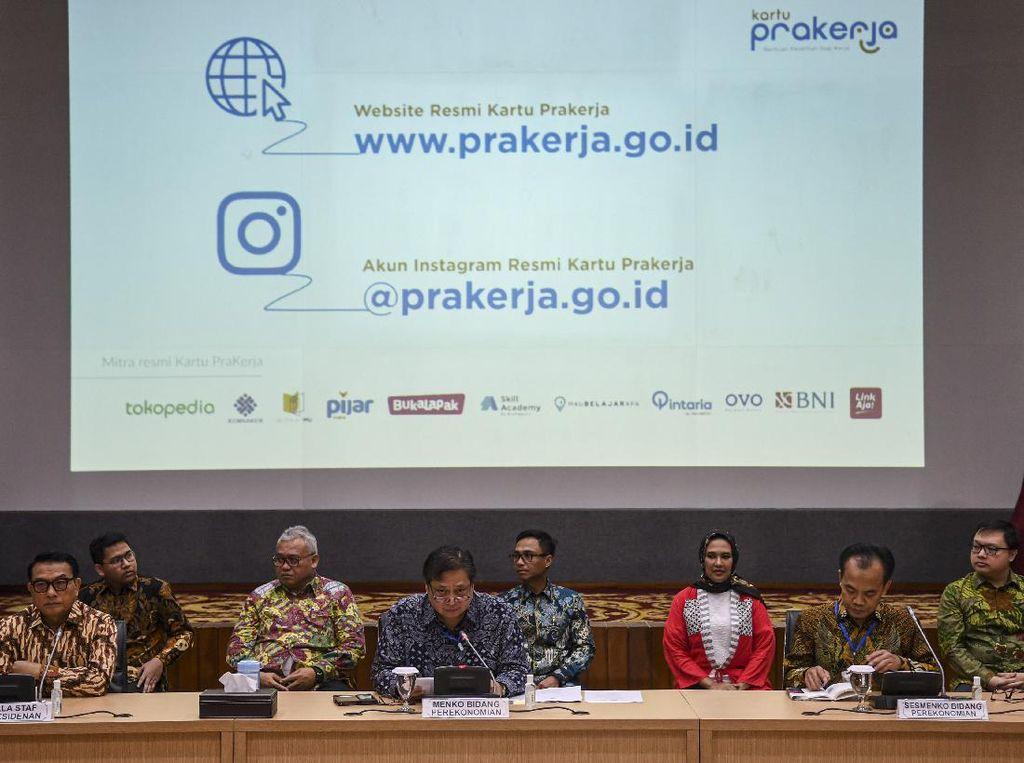 Pendaftaran Prakerja Gelombang 11 di www.prakerja.go.id, Sampai Kapan?