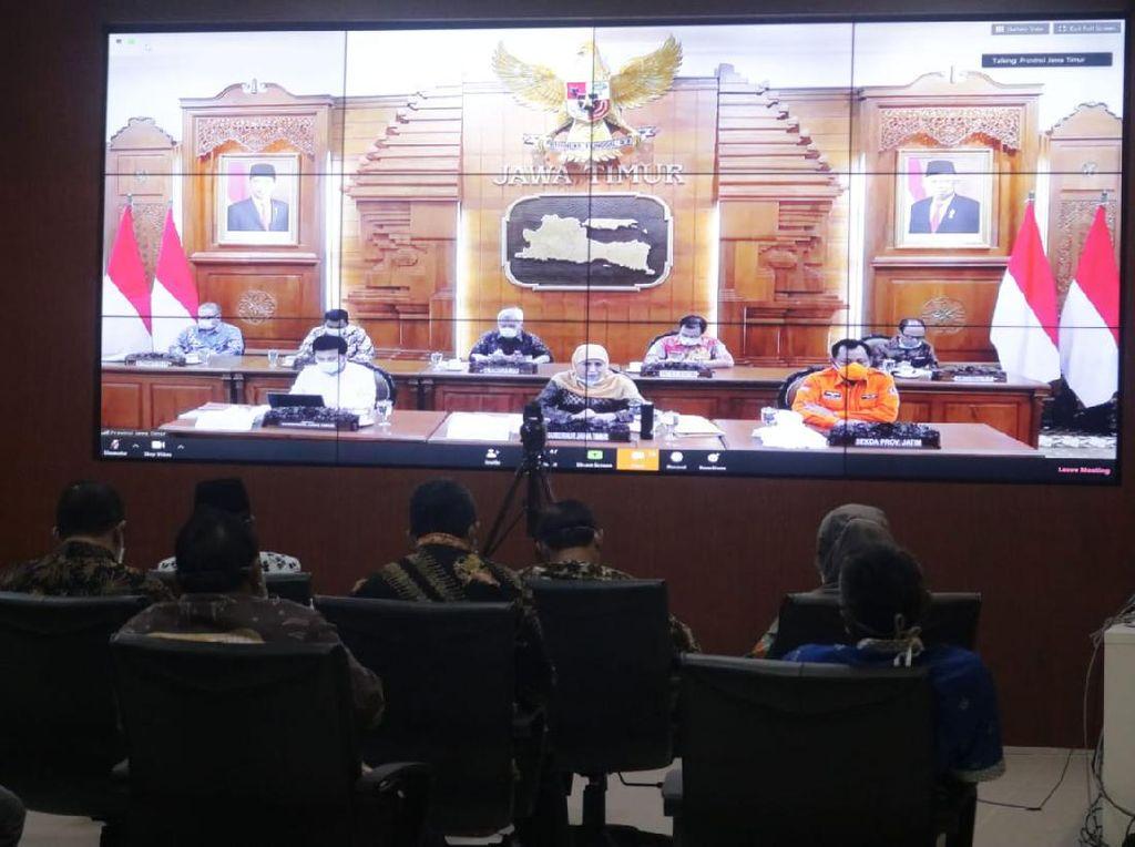 Puskesmas Karangkembang dan RS Muhammadiyah Disiapkan jadi Isolasi Corona