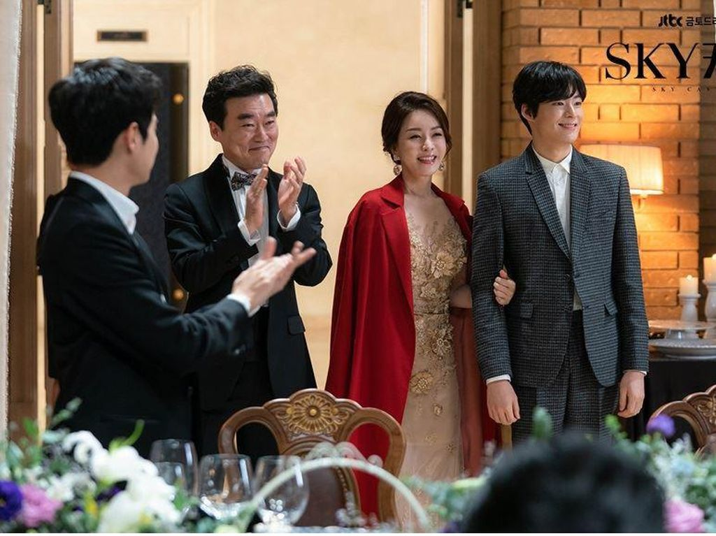 Drama Korea Rating Tertinggi: Reply 1988 hingga The World of the Married