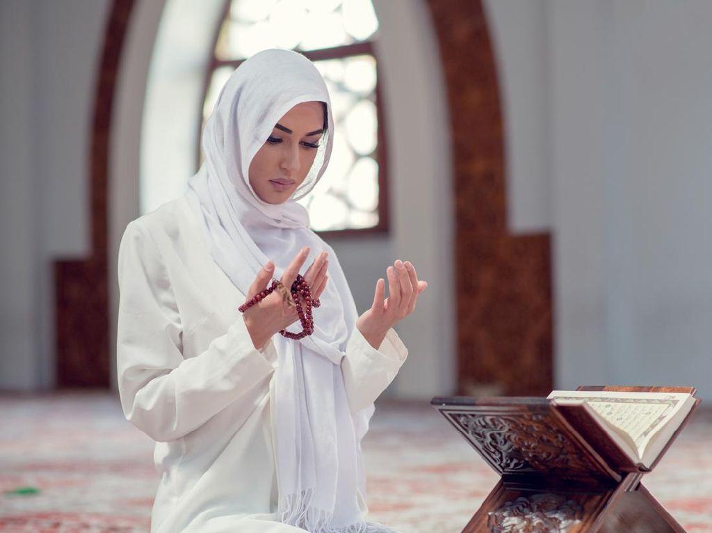Doa untuk Orang Sakit Sesuai Sunnah Rasulullah SAW