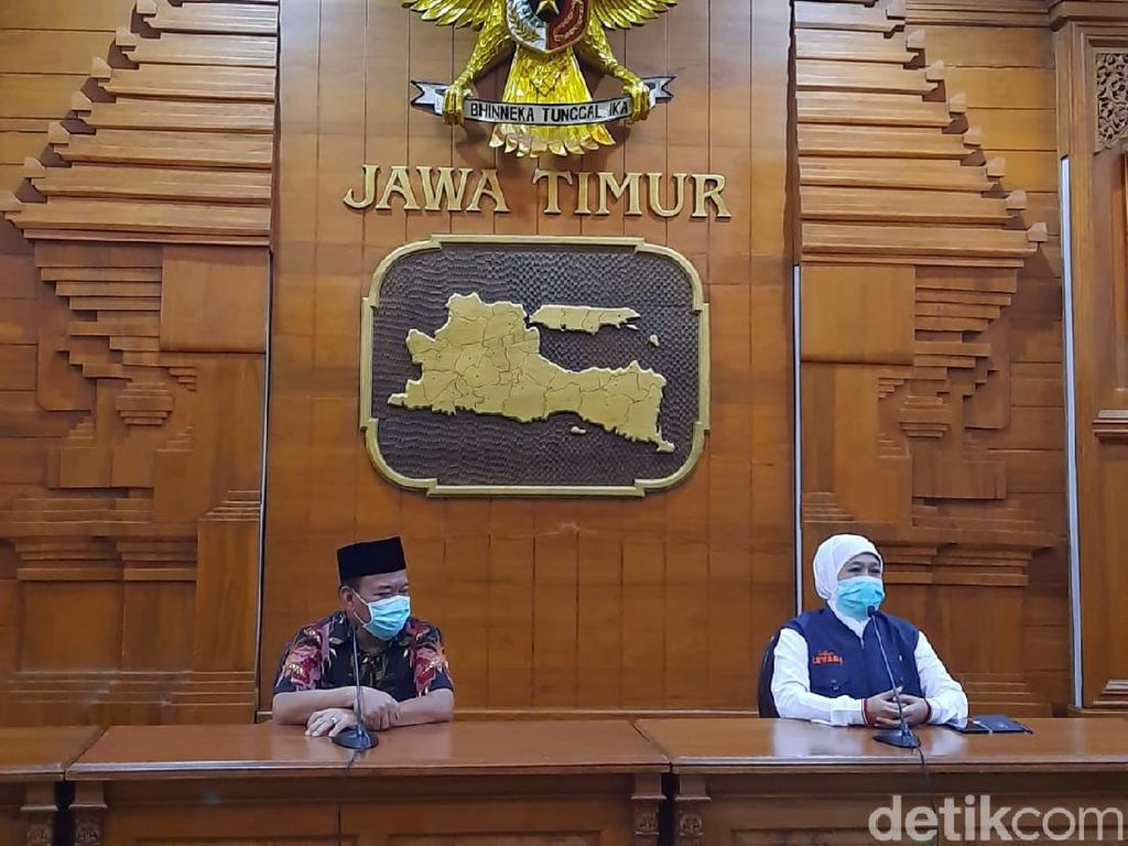 Pedagang Pecel Lele dan Soto Ayam di Jakarta Diimbau Tak Mudik ke Lamongan