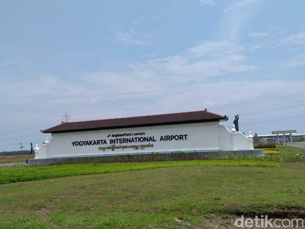 Bandara Kulon Progo Akan Beroperasi Penuh Besok