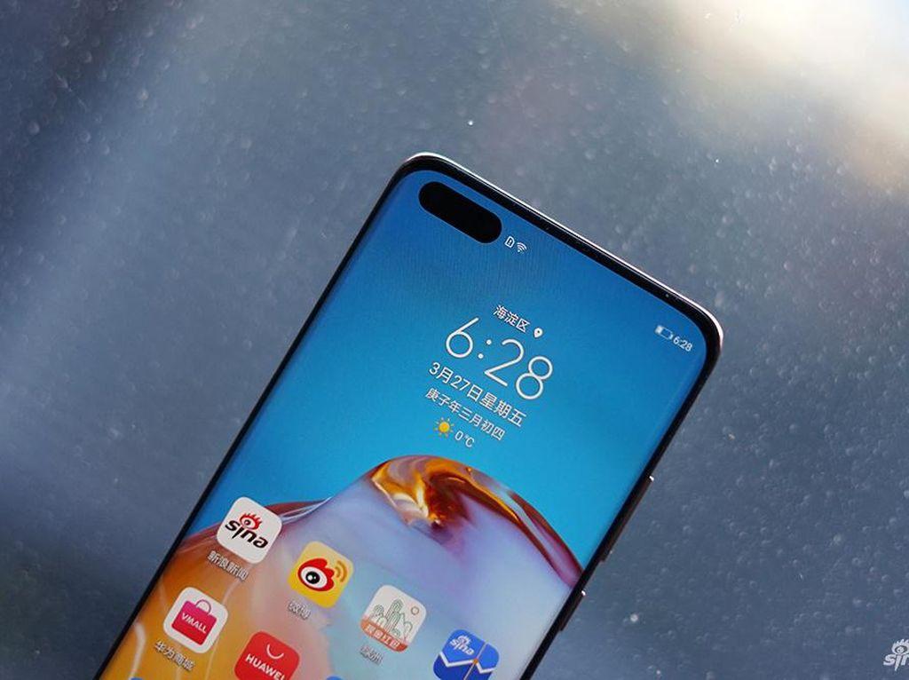 Huawei Pede Adu Hasil Foto P40 Pro Plus dengan iPhone & Samsung