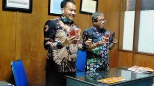 2 Peneliti Ini Temukan Suplemen Pelawan Corona, 6 Provinsi Sudah Pesan