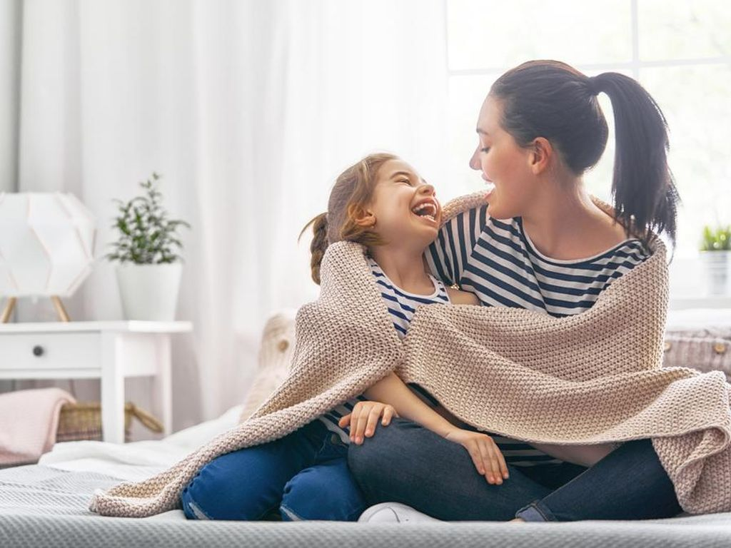 Ini Cara Tingkatkan Imunitas untuk Si Kecil yang Alergi