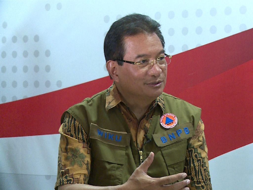 Pemerintah: Kenaikan Kasus Corona di Gorontalo Lebih dari 400%