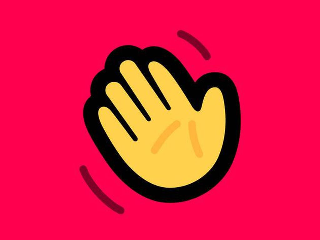 #JagaJarakDulu, Kalau Mau Pesta Online Saja!