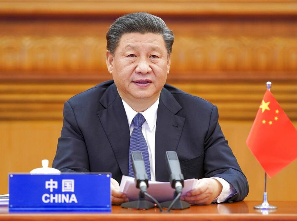 China Dukung Penyelidikan WHO, Janjikan Rp 29 T untuk Tangani Corona