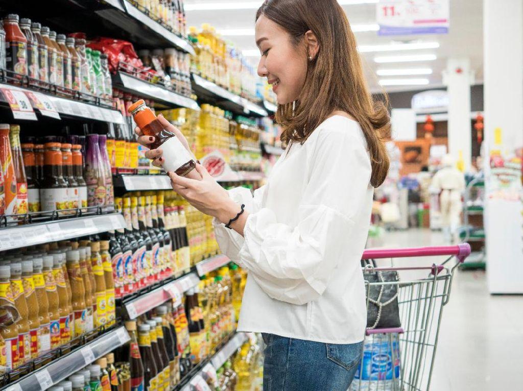 Sudah Gajian? Yuk Belanja Weekend Pakai e-Catalogue Transmart