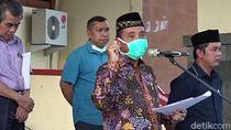 Anggota DPRD Rembang yang Positif Corona Menjabat Sebagai Pimpinan