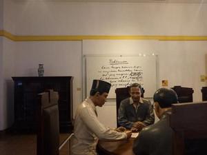 Film dan Destinasi Jakarta untuk Napak Tilas Kemerdekaan