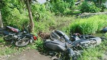 13 Rumah dan 60 Motor di Banyuwangi Dikabarkan Jadi Sasaran Perusakan
