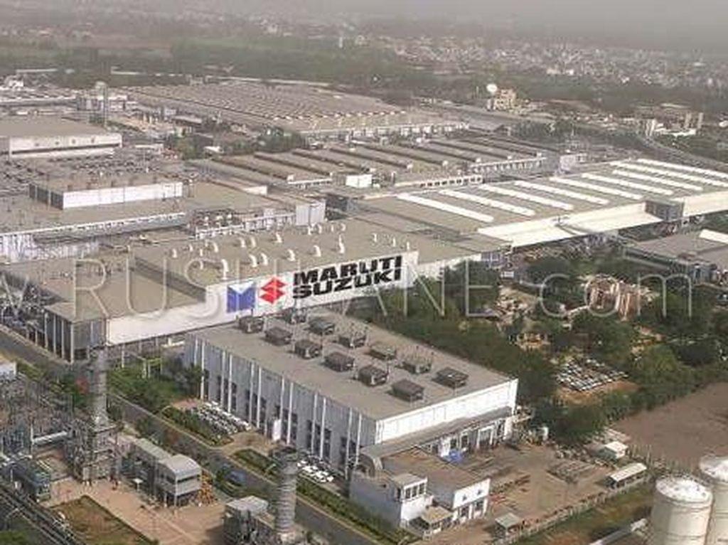 Suzuki Akan Produksi Ventilator dan Masker untuk Tangkal Corona