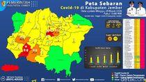 Pasien Positif Corona di Jember Bertambah, Total 2 Orang