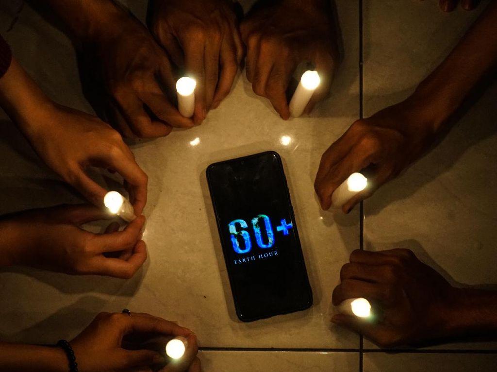 Apa Itu Earth Hour? Ini Penjelasan Lengkap dan Sejarahnya