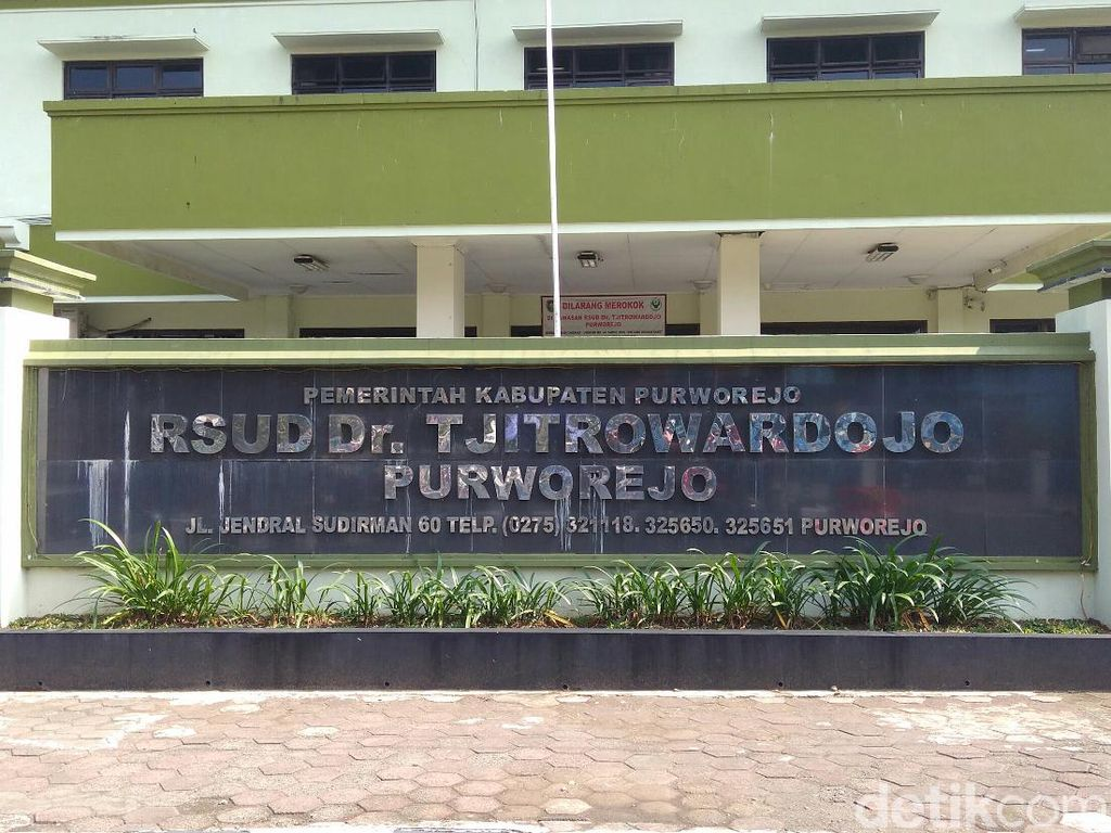 1 PDP di Purworejo Meninggal, Riwayat Pemudik dari Karawang
