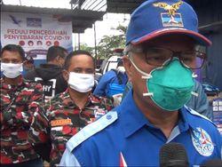 Cegah Corona, Walkot Samarinda Kaji Penutupan Jalur Perbatasan