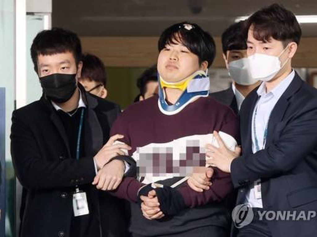 Terduga Seleb Korea Pelanggan Nth Room hingga Pengakuan Korban