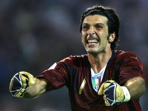 Pemain yang Tersisa dari Squad Italia Juara Piala Dunia 2006