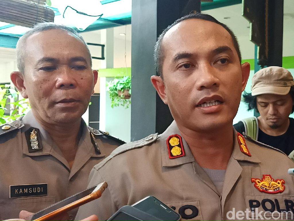 Demo Tolak RUU HIP di Kota Kediri Saat Pandemi, Polisi akan Terapkan Protokol COVID