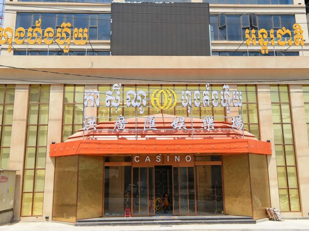 Sebelum Tutup Kasino, Perdana Menteri Kamboja: Kalau Mau Judi Sekarang!