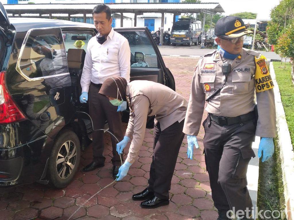 Praktik Nakal Penjual BBM Modus Tangki Timbun di Kulon Progo Terbongkar