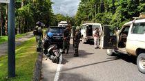 Rentetan Tembakan Joni Botak cs di Freeport yang Tewaskan WN New Zealand