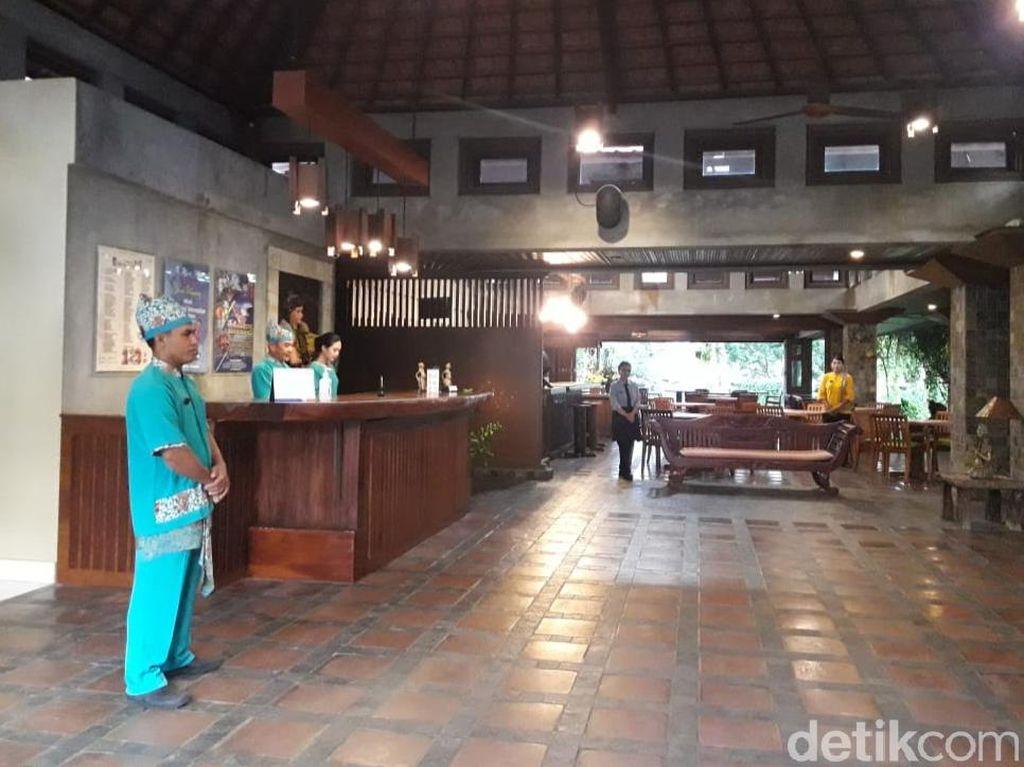 698 Hotel Tutup Imbas Corona, Karyawan Jadi Korban