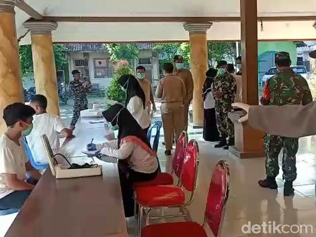6 Perantau dari Jakarta yang Mudik ke Pasuruan Dicegat dan Dikarantina