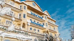 Potret Hotel Spa Tempat Karantina Raja Thailand & 20 Selirnya