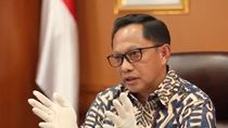 Tito Ingin Tak Ada Arak-arakan saat Pendaftaran Paslon Pilkada 2020